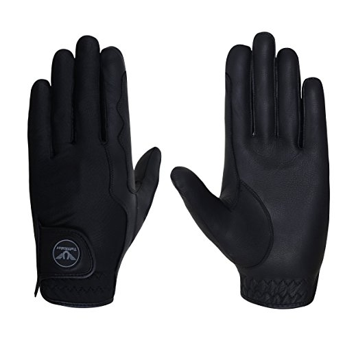 TuffRider Stretch n' Grip Riding Gloves