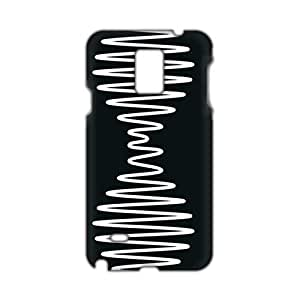 Angl 3D Case Cover Arctic Monkeys Phone Case for Samsung Galaxy Note4