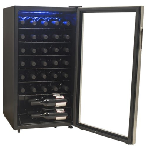 Danby Freestanding Wine Cooler