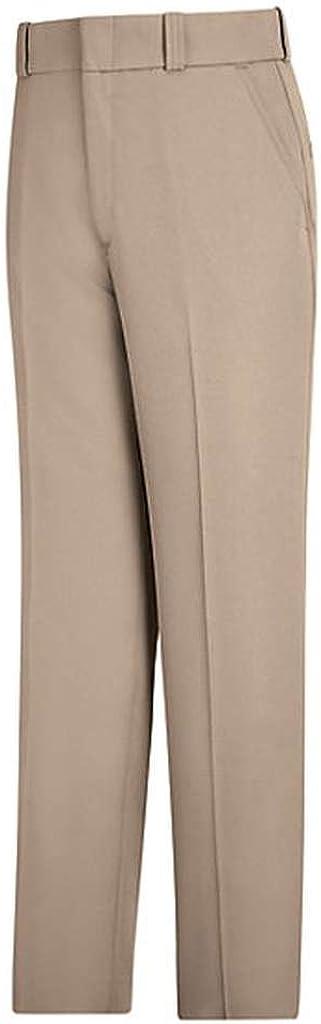 Silver Tan 46R37U Horace Small Sentry Plus Trouser