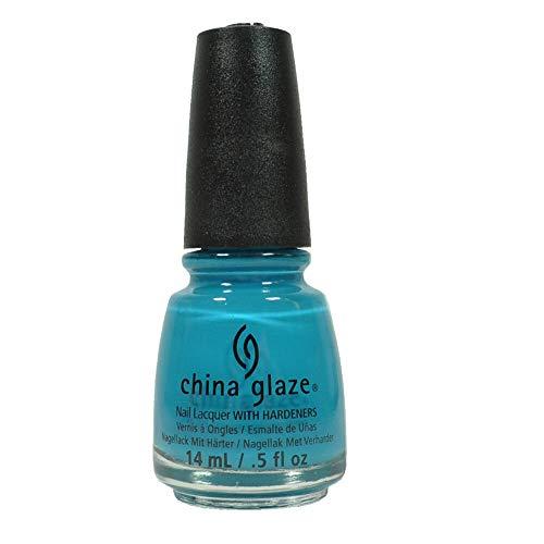 Generic China Glaze Nail Polish Lacquer 81790 Wait N' Sea 0.5oz/14ml