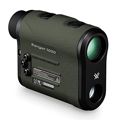 Vortex Optics Ranger 1000 Laser Rangefinder