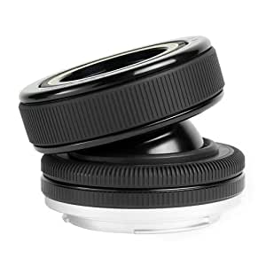 Lensbaby Composer Pro with Double Glass Optic for Sony Alpha Digital SLR