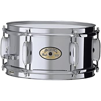 pearl m1060102 maple popcorn snare drum 10 inchx6 inch 6 ply natural maple. Black Bedroom Furniture Sets. Home Design Ideas