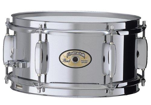 - Pearl FCS1050 FireCracker Snare, 10-inchx5-inch, Steel