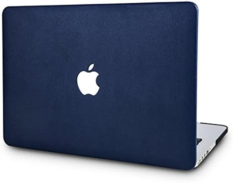 KEC Laptop MacBook Italian Leather