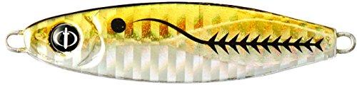 OceanRuler(オーシャンルーラー) ルアー ガンガンジグSJ 30g キンアジ 79618の商品画像