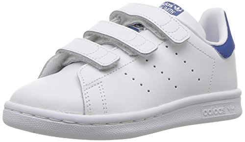 adidas Originals Kids' Stan Smith CF C Sneaker
