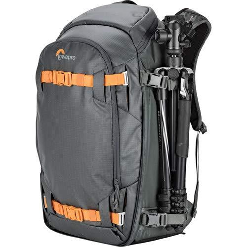 Whistler Backpack 450 AW II (Gray) [並行輸入品] B07M81YW1R