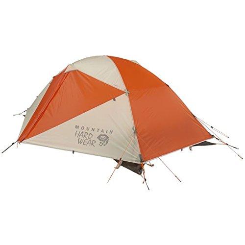 Mountain Hardwear Tangent 2 Person Tent Tents State Orange