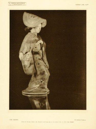 1918  (Fan Costumes)