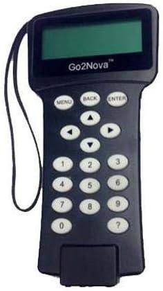 iOptron GoToNova Hand Controller for ZEQ25 and SmartEQ//SmartEQ Pro Mount