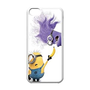 Despicable Me FG0002929 Phone Back Case Customized Art Print Design Hard Shell Protection Iphone 5C