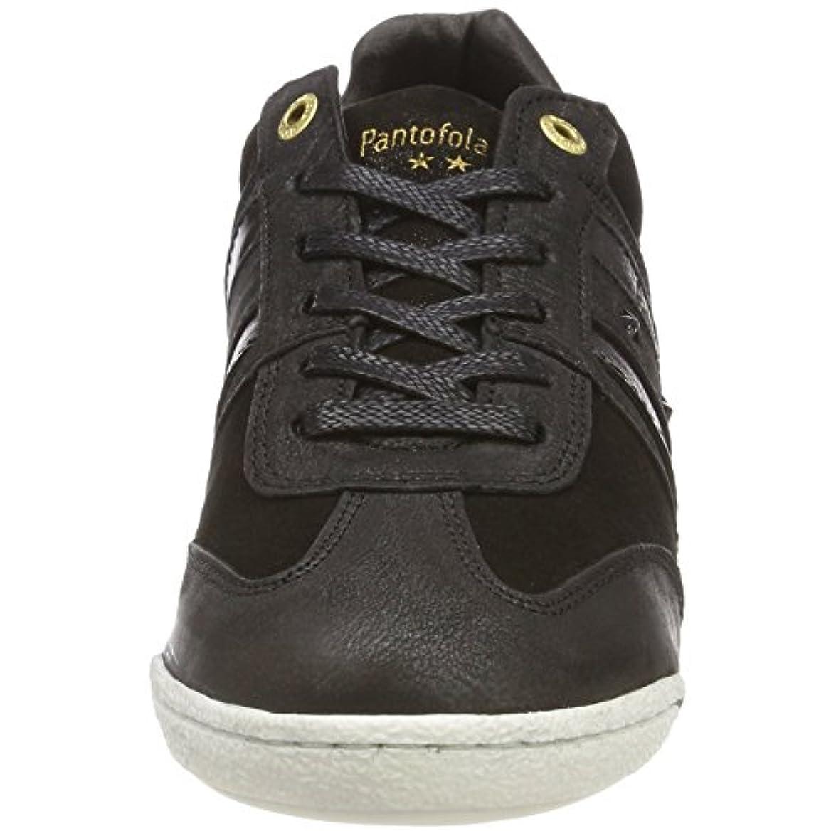 Pantofola D'oro Imola Glitter Donne Low Sneaker Donna