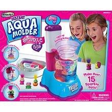 RoseArt Instant Aqua Molder - Sparkle Pets