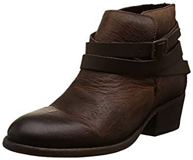 Amazon.com   H By Hudson Women\'s Horrigan Boot, Tan, 9 M US ...