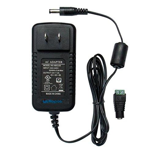 12v 2 amp power supply - 7