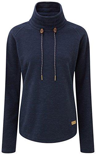 Women's Sonam Pullover Sweater - M - (Fashion Chimney Hood)
