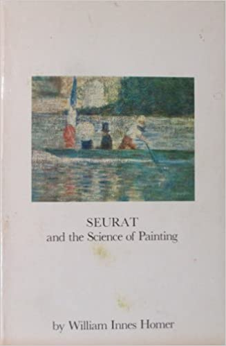 Book Seurat Science of Painting (Pap by William Innes Homer (1978-07-30)