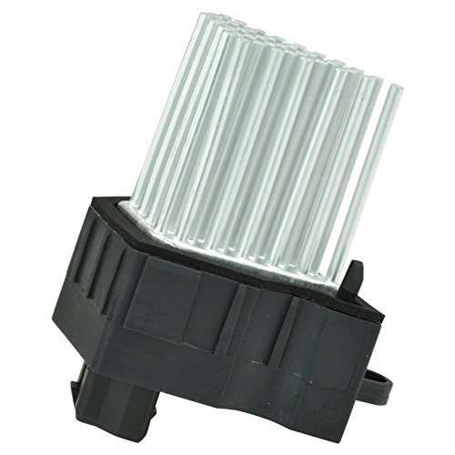 Heater Blower Motor Resistor Final Stage for BMW E46 Range Rover