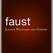 Faust Audiobook by Johann Wolfgang von Goethe Narrated by Tim Habeger