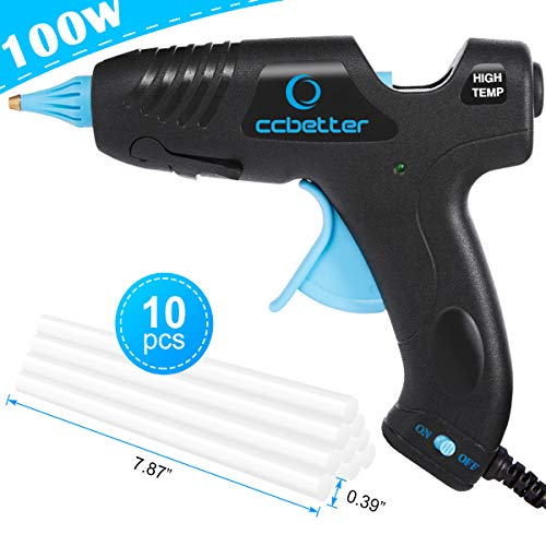 CCbetter Hot Glue Gun