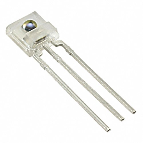 IC LIGHT TO FREQUENCY CONV 3PIN (Pack of 10) (TSL237S-LF)