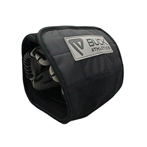 - Buck Athletics Glove Wrap (Black)
