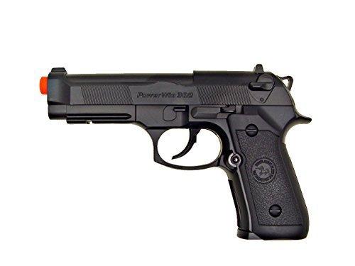 wg model-4302 m9 co2 sin retroceso por wg (pistola de Airsoft)