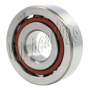7001B Bearing 12x28x8 Angular Contact Ball Bearings VXB Brand