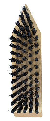 Grangers Boot Cleaning Brush/Versatile Wood-Handled Cleaning Brush