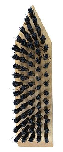 Grangers Boot Cleaning Brush/Versatile Wooden-Handled Cleaning Brush