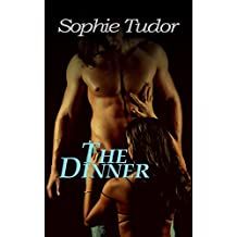 The Dinner: An Anal Tale of Lust and Submission