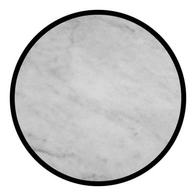 Carrara Marble Italian bianca Bianco Carrera 12x12 Marble Tile Honed by Marble 'n things