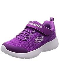 Skechers 81301L Zapatillas de Deporte para Niñas