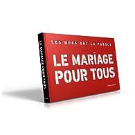 Le mariage pour tous par Muriel Flis-Trèves