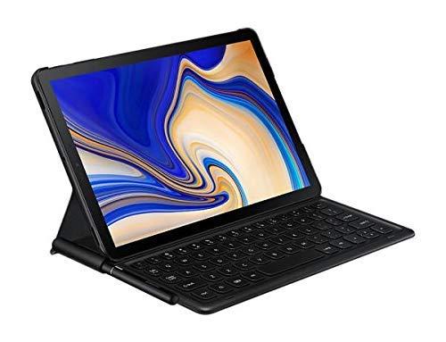 Accesorios Para Tablets Funda Con Teclado Para Tab S4 Samsung Ej Ft830bbeges Color Negro Electrónica Aceautocare Net