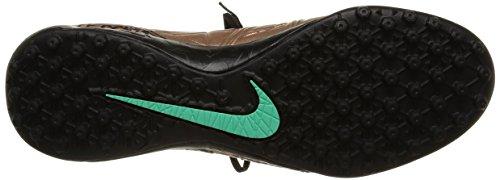 Glw blk Rd Hypervenomx grn Uomo Mtlc Proximo Nike white Tf Brnz Sportive Scarpe R7qwFqSax