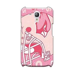 Protective Hard Cell-phone Case For Samsung Galaxy S3 Mini With Unique Design Vivid Arizona Cardinals Pattern LauraAdamicska