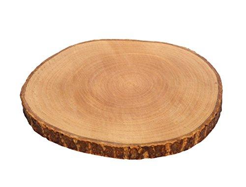 round cutting board wood - 9
