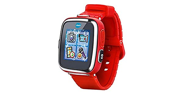 Amazon.com: Kidizoom Smartwatch DX, Red: Baby