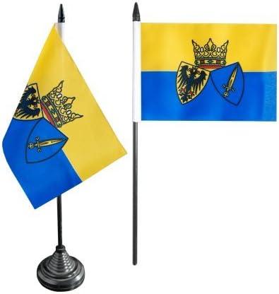 30 x 45 cm Flaggenfritze/® Flagge Deutschland Stadt Essen