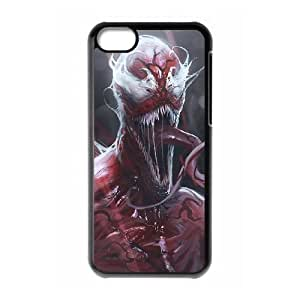 Carnage iPhone 5c Cell Phone Case Black gift pp001_6479391