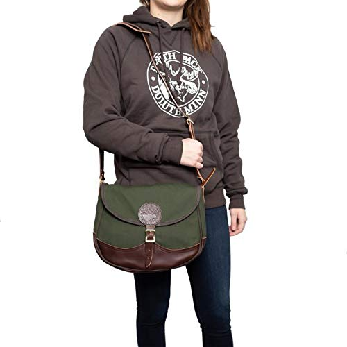 Duluth Pack #100 Deluxe Shell Bag