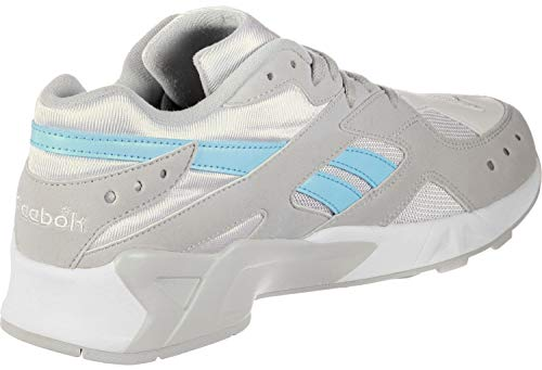 Calzado Reebok Azul Blanco Aztrek Gris Yx5r51wq