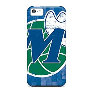 [IDN5477hPOt] - New Dallas Mavericks Protective Iphone 5c Classic Hardshell Case
