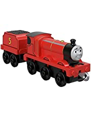 Thomas & Friends FXX14 Track Master Yong Bao stor tryckgjuten metallmotor