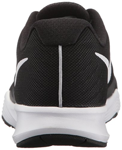 White Femme City 001 Chaussures Noir Trainer Running De Nike black q87XTww