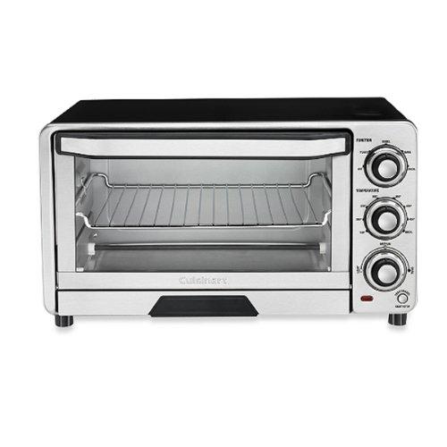 Cuisinart® Custom ClassicTM Toaster Oven Broiler (Classic Toaster Oven Broiler compare prices)