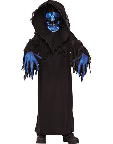 Rubie's Costume Child's Skull Phantom Costume, Small, Multicolor -